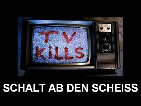Bildergebnis für Bilder zu Fernsehen macht dumm