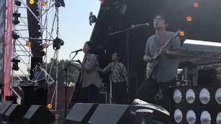 Hindia - Dehidrasi (Live at Synchronize Festival, Jakarta 05/10/2019)