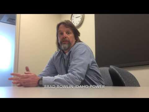 Idaho Solar Futures