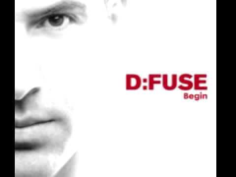 D:FUSE 'Into Me'