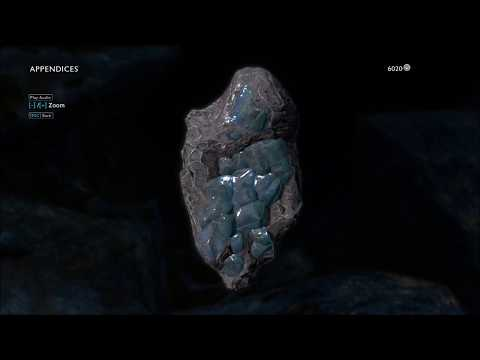 Shadow Of War: Middle Earth™ - Cirith Ungol: Recover All 11 Lost Artifacts