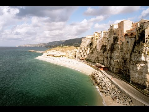 Places to see in ( Calabria - Italy )
