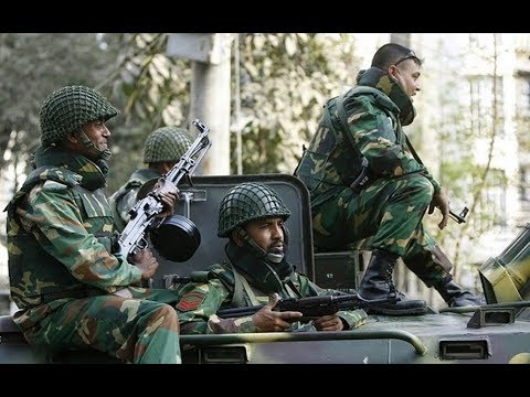 Bangladesh Army In U N Peacekeeping mission!  Things you should know!