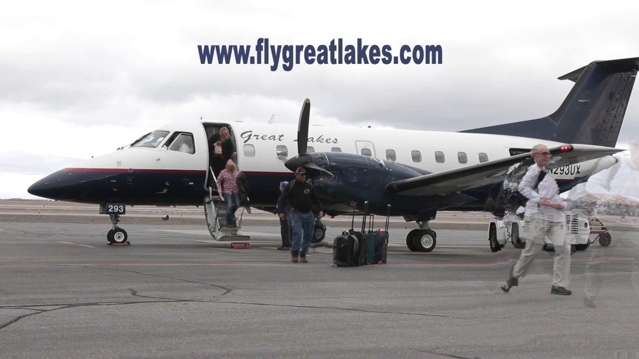 analysis of great lakes airlines portfolio Analysis of great lakes airlines' portfolio essay examples - this portfolio for great lakes airlines will give business details about the airline's operations and finances.