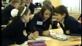 Урок русского языка, 5 класс, Чичканова_Л.В., 2009