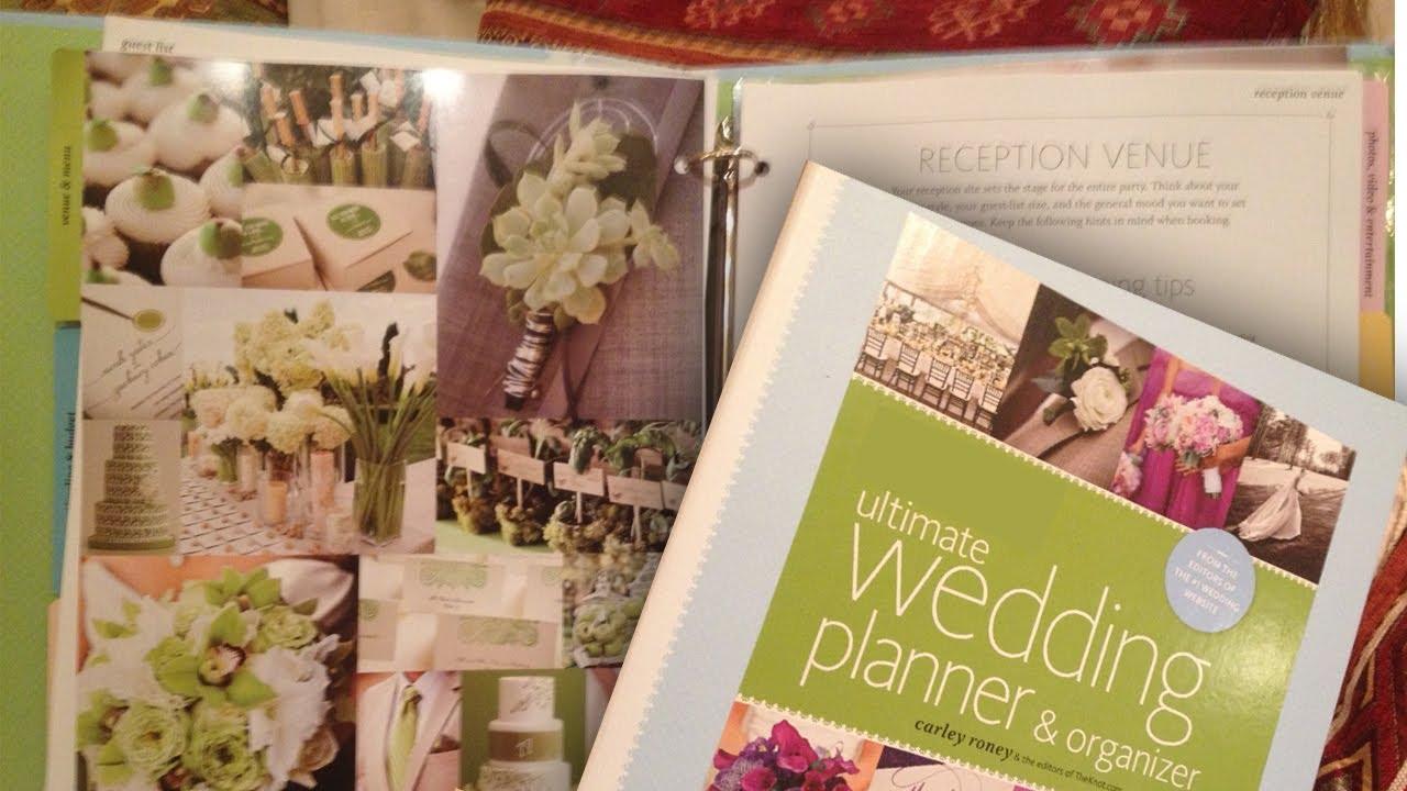 WEDDING ORGANIZER Wedding Planning Vlog Ep 06 YouTube