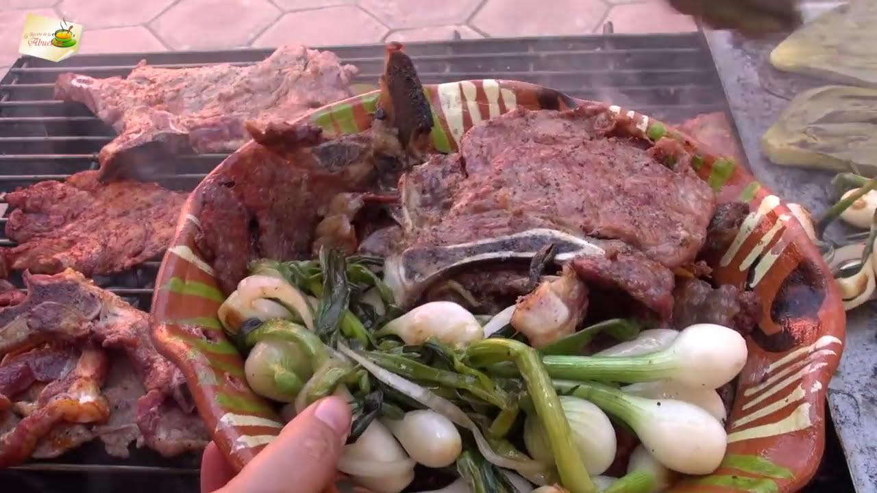 Receta de Carne Asada Fcil de Preparar Que Rica Vida