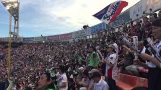 2015年7月20日 横浜DeNAベイスターズ対東京ヤクルトスワローズ16回戦 ス...