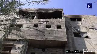عشرات الشهداء والجرحى في عدوان مستمر على قطاع غزة - (13-11-2019)
