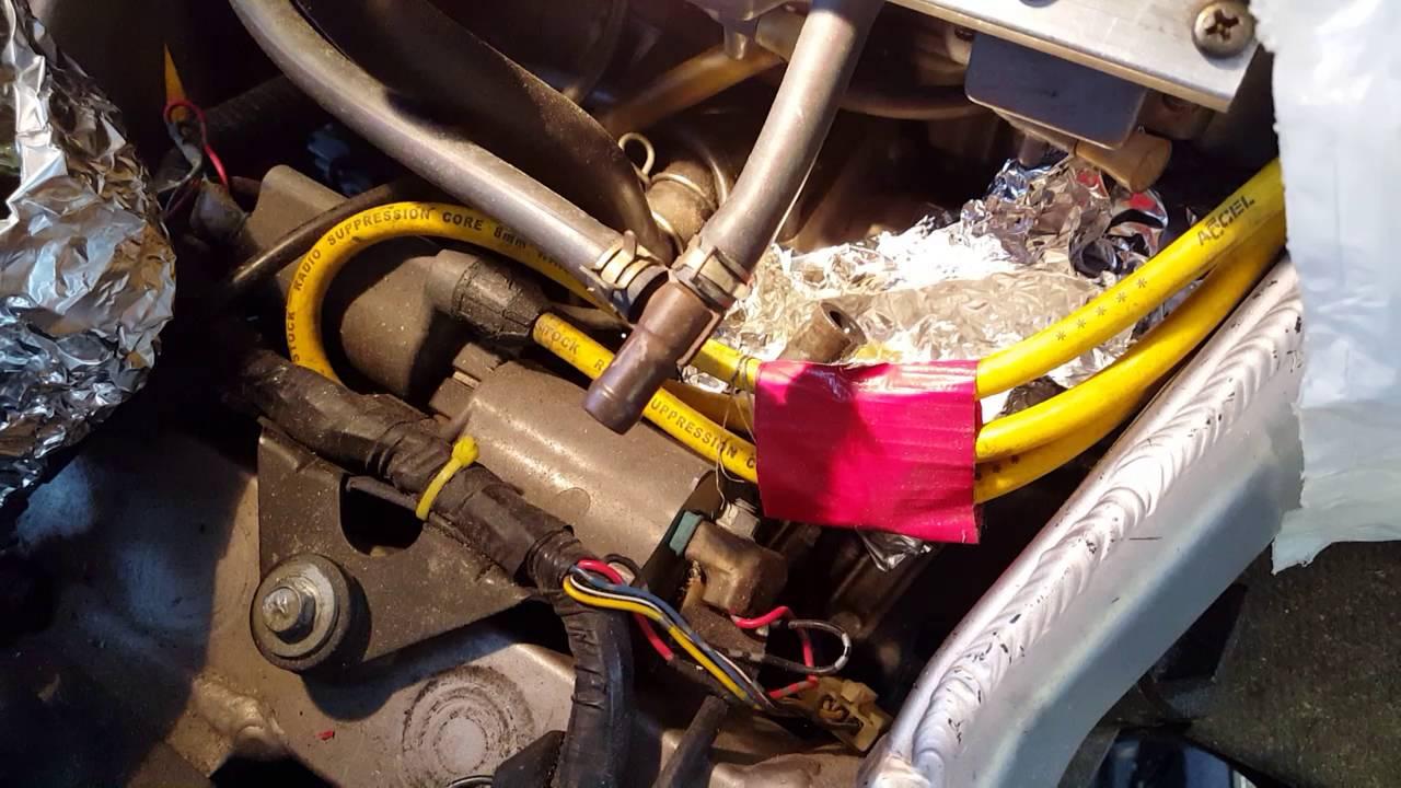 medium resolution of 97 zx7r bad fuel pump tested