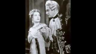 Jeanette MacDonald & Nelson Eddy - Farewell To Dreams