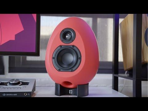 Dope Tech: Crazy Speakers!