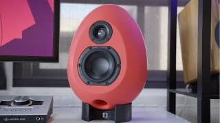 Dope Tech: Crazy Speakers!