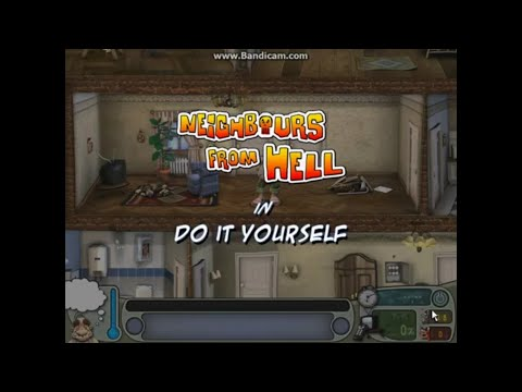 Neighbours from hell 100 s3 e3 do it yourself youtube neighbours from hell 100 s3 e3 do it yourself solutioingenieria Image collections