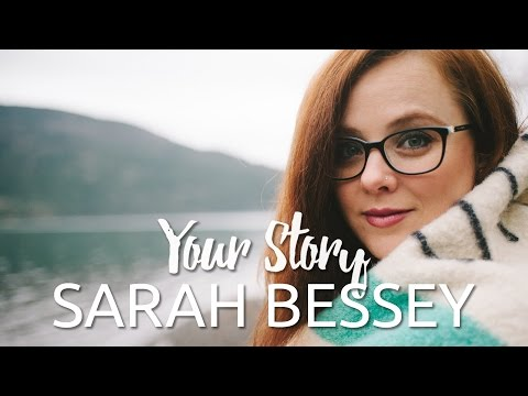 Sarah Bessey's Story of Life Rebranding & Out of Sorts Faith