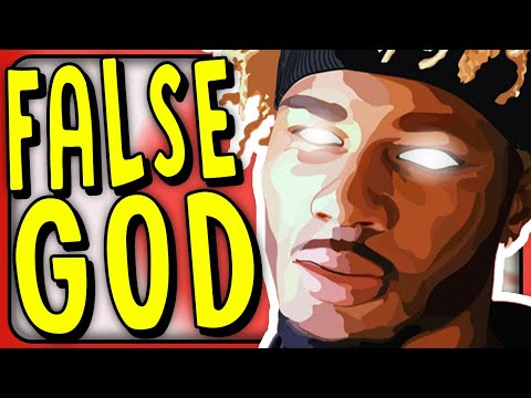Young Don The False God