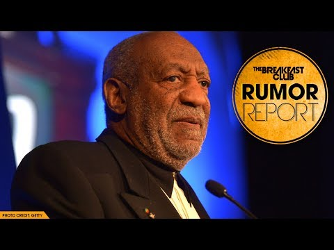 Bill Cosby Will Hold Town Hall Meetings About Sexual Assault