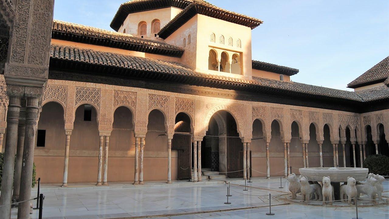 Resultado de imagen para Fotos - 1362: en España, Muhammed VI de Granada