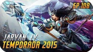 JARVAN IV | El Mundial 2015 terminó !! Empieza La pretemporada 2016!!