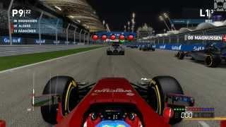 F1 2014 | GamePlay PC 1080p | Ultra settings