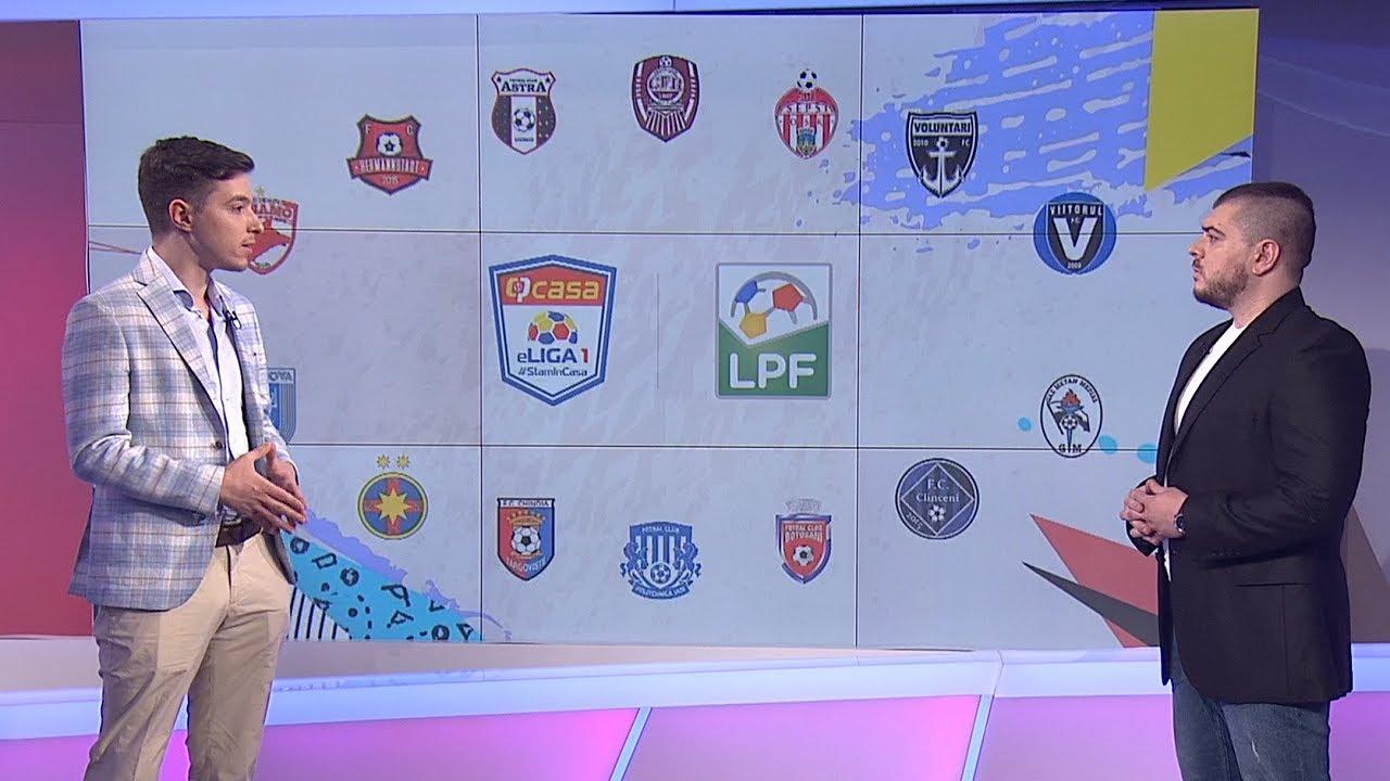 FINAL DE eLIGA 1 LA FIFA 20! CONCLUZIILE, CLASAMENTUL FINAL SI INTERVIU CU ALEXANDRU RADULESCU !!!