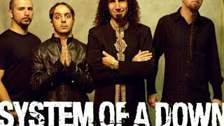 Should System of the Down make a new album