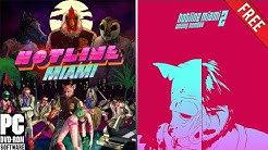 How To Download Hotline Miami 1 & 2 For Free