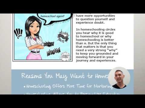 Truth About Homeschooling in VA - Virginia Homeschool Laws