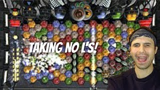Taking No L's! | Hexic 2 Battle Mode Normal Difficulty Gameplay