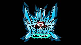 AIN'T NOTHIN' LIKE A FUNKY BEAT (OST Version) - Lethal League Blaze