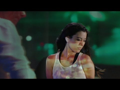 Armin van Buuren feat. Fiora - Waiting For The Night (Official Music Video)