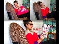 Christmas Sales Haul feat. Heel Chair, Target/NeimanMarcus, & MORE!
