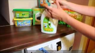 Гель для стирки gel laundry(Гель для стирки детского белья и универсальный бесфосфатный ТМ XAAX., 2013-11-04T22:24:55.000Z)
