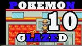 Walkthrough pokemon blazed glazed Pokemon Glazed