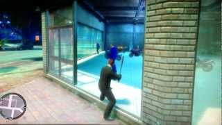 GTA IV: WHERE TO FIND MOTORBIKE SHOP & SKATEPARK