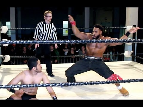 Cryme Tyme's JTG in Action!