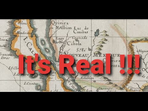 Geologists Prove Ancient Lake Conibus Existed!!!! 1 in S America from YouTube · Duration:  23 minutes 18 seconds