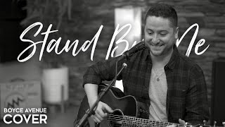 Download Stand By Me - Ben E. King (Boyce Avenue acoustic cover) on Spotify & Apple