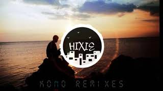 Khalid, Normani - Love Lies (Hixie remix)