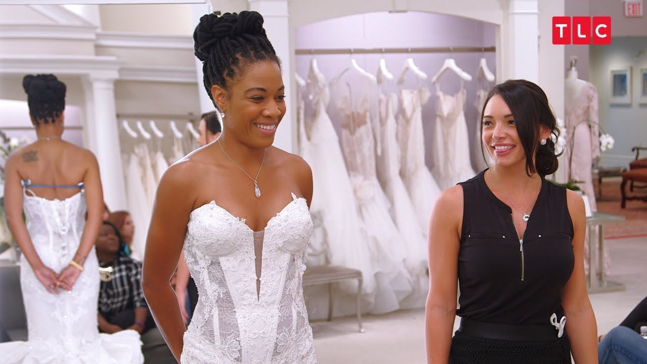 This Bride\'s Entourage Is At Odds Over Their Sister\'s Perfect ...