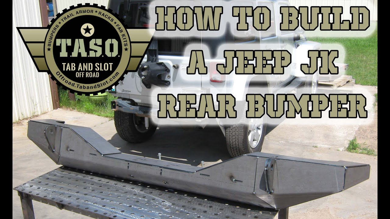 100 homemade jeep bumper homemade bumper page 2 nissan homemade jeep bumper jeep jk rear bumper diy kit taso bmp jk 900 u youtube solutioingenieria Image collections