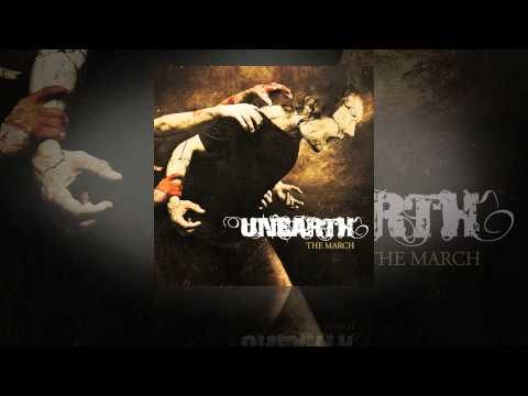 "Unearth ""My Will Be Done"""