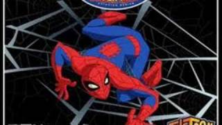 "Intro ""El espectacular Spider-man"""