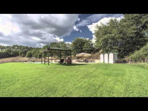 Tuscan Exclusive Villa with 9 Bedroom And Private Pool - Villa La Martina