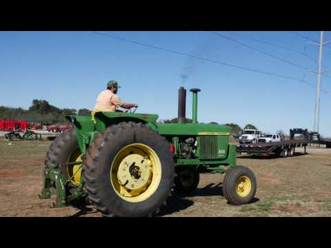 John Deere 4320 Used Tractor For Sale At Big Red's Equipment