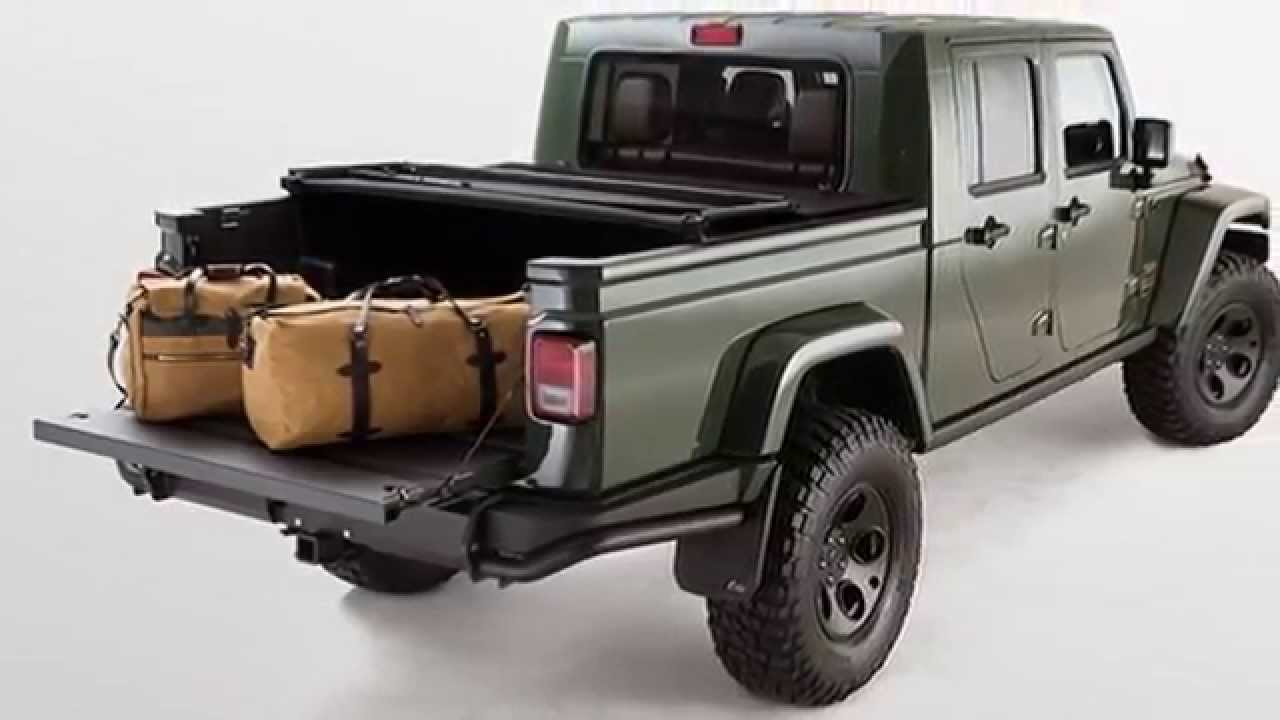 Filson American Expedition Vehicle Aev Brute Double Cab