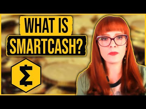 What is SmartCash?