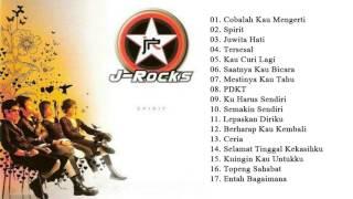 Download lagu Playlist J-Rocks