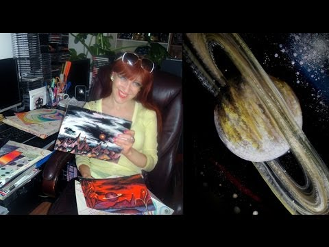Строение вселенной, Сатурн, аномалии Солнечной системы, пришельцы