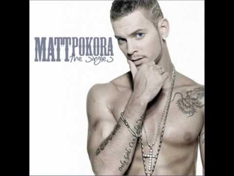Клип Matt Pokora - Through The Eyes
